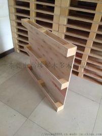 东莞厂家供应熏蒸卡板 实木木托盘 胶合卡板 木箱
