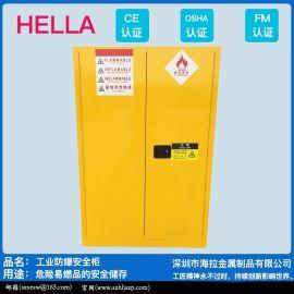 锂电池存放设备工业防爆柜厂家直销