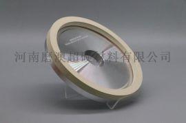 6A2陶瓷金剛石砂輪磨料層寬於基體