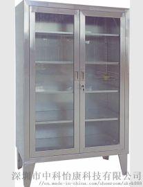 不锈钢文件柜西药柜操作台资料柜定制器械柜展示柜