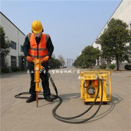 移动式小型液压动力站汽油式柴油款动力泵站现货供应