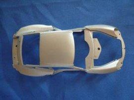 鋅合金壓鑄玩具汽車模型、各種玩具擺件壓鑄、