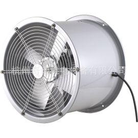 供应SFWL2-2型耐高温120度烤窑食品烘干  管道轴流风机