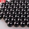 廠家生產碳化矽陶瓷球高精密陶瓷滾珠 高硬度表面光滑