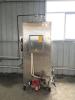 宇益牌100公斤全自動煤氣蒸汽發生器