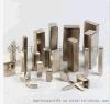 LED鋁槽梯形D25*10*3強力磁鐵 燈飾鋁槽磁鐵 梯形異形釹鐵硼磁鐵