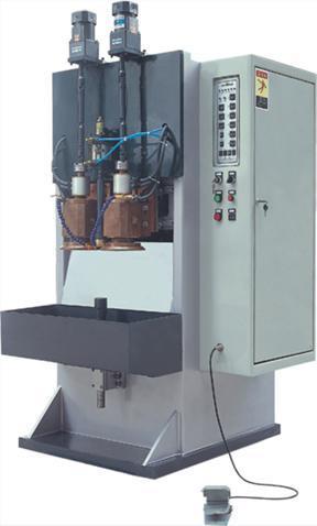 销售汽车减震器滚焊机,汽车减震器滚焊机贸易 焊接气割材料高清图片