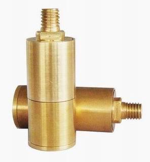 铁  阀体长度:58mm,阀体最大外径:20mm  连接接口:外螺纹(6mm气管接口图片