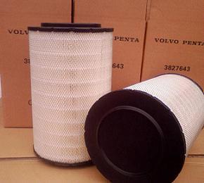 沃尔沃空气滤芯 3827643销售信息,沃尔沃空气滤芯 高清图片