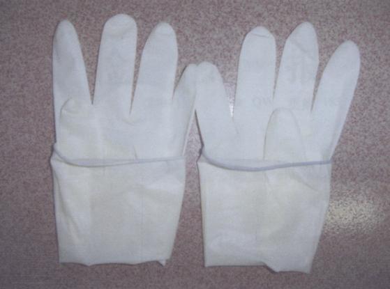 医用检讨手套