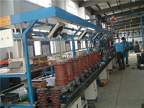 南京科萊爾泵業有限公司