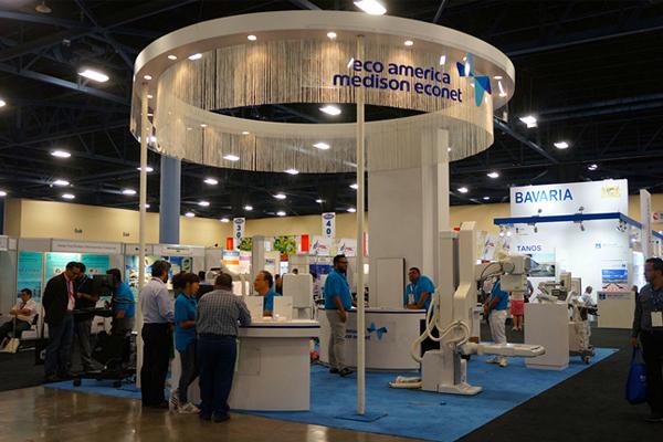 医疗器械信息网_美国迈阿密医疗展览会