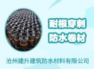 滄州建升建築防水材料有限公司