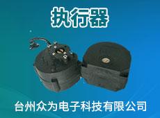 臺州衆爲電子科技有限公司