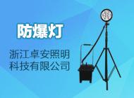 浙江卓安照明科技有限公司