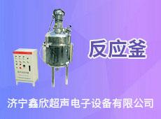 濟寧鑫欣超聲電子設備有限公司