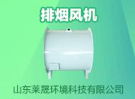 山東萊晟環境科技有限公司