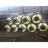 钢套钢保温管
