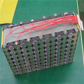48v高倍率三元锂电池