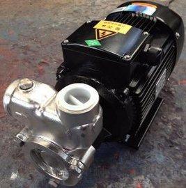 KFD-B系列高压精密不锈钢气液混合泵