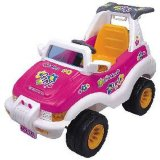 儿童电动吉普车 - 40004