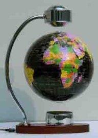 磁悬浮地球仪 (Fb080a-b)
