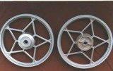 摩托车铝合金整体车轮