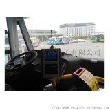 河南公交刷卡機 真人語音中文彩屏 4G公交刷卡機