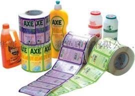 佛山铜版纸不干胶印刷_PE复合纸标签_湿胶标签纸
