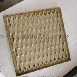 金属网 菱形网 装饰网