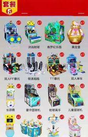 TT摩托电玩游戏设备多少钱