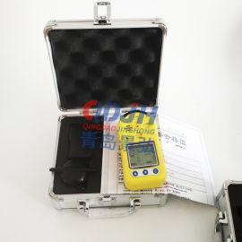 地下管道气体检测仪硫化氢氧气实时测定仪