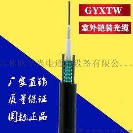 GYXTW室外光缆,室外架空光缆,室外铠装光缆