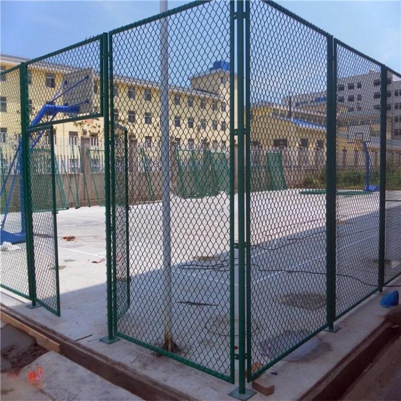 體育場圍網 球場護欄 足球場圍網 球場安全防護欄 體育專用圍欄球場圍網