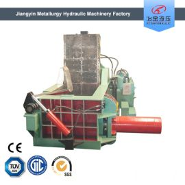江苏废金属打包机液压机 YD-160A