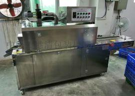 新式蒸汽收缩炉,蒸汽收缩膜机