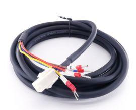 A4/A5伺服动力线电源线