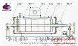 統一乾燥生產化工廢水內置旋轉蒸發器