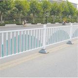市政护栏网  中央道路护栏 人车分离护栏