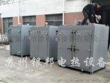 300℃轨道推车式电机维修专用烘箱 定子绕组烘箱