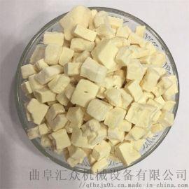 彩色豆腐机, 商用全自动豆腐机 利之健食品 豆腐干