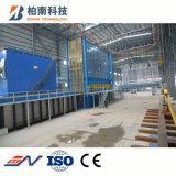 環保鍍鋅設備鍍鋅廠專用鋼結構鍍鋅