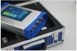 电极法便携式水质参数检测仪