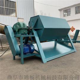 滚筒研磨机定制厂家 铁件去油锈翻新设备 批量打磨机