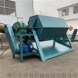 滾筒研磨機定製廠家 鐵件去油鏽翻新設備 批量打磨機