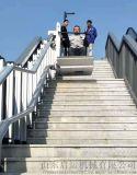 025斜掛樓道電梯無障礙升降臺梧州市住宅樓升降機械