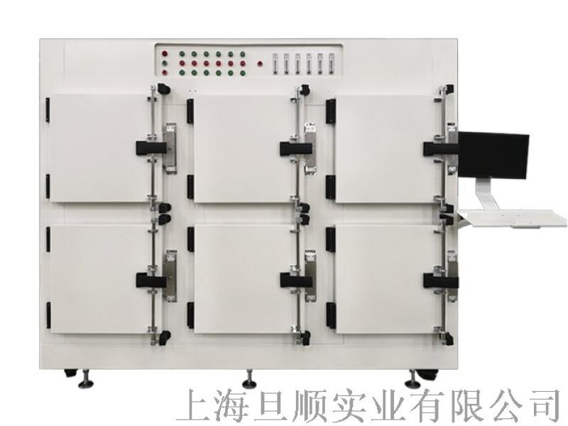 多腔無塵無氧烘箱 QMO-6D