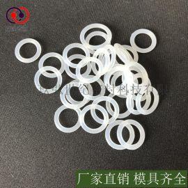 透明硅胶密封O型圈 耐温防水橡胶o形圈
