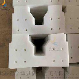 污水处理高分子耐磨板聚乙烯高分子刮板厂家**