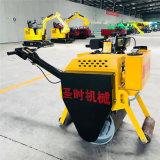 全新手推式小型压路机厂家 单轮农用座驾式压实机